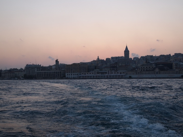 Galata - our neighborhood