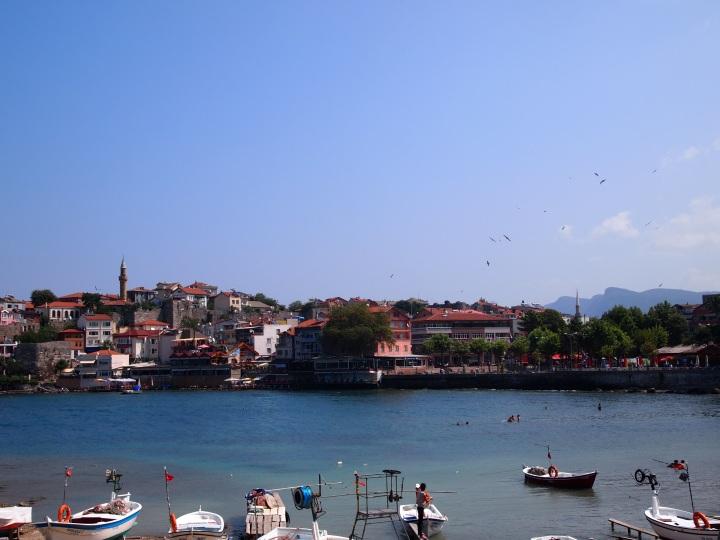 Küçük Liman