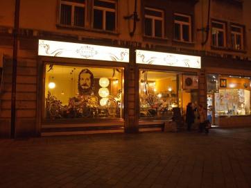 Štúr Cafe