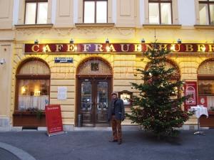 Cafe Frauenhuber