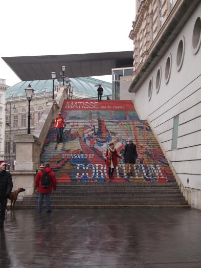 Albertina Museum