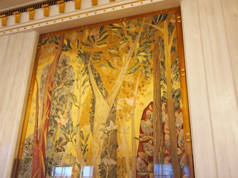 The Tapestry Room
