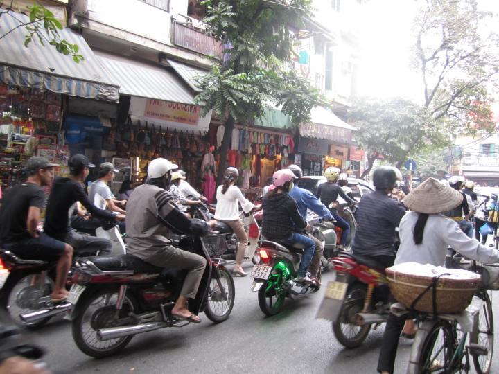 Vietnam 407