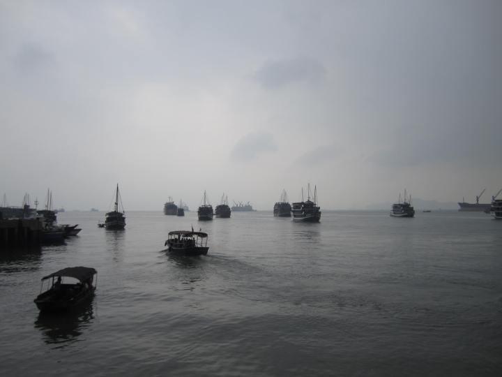 Ha Long Bay!