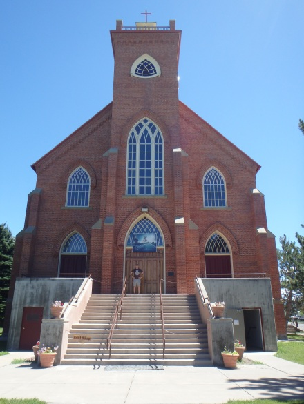 St. Ignatius Catholic Church