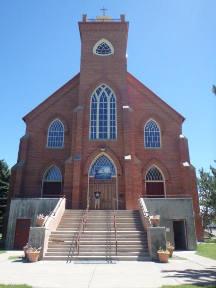 St. Ignatius Catholic Church