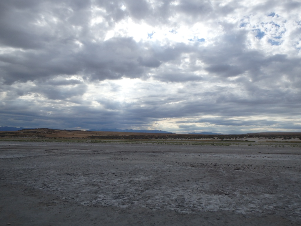 Very desolate & beautiful