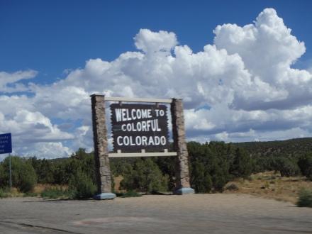 Colorado!