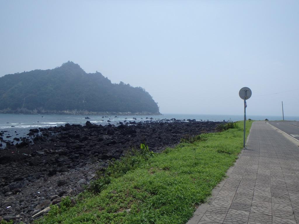Path & coast