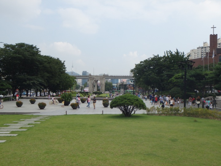 Independence Park