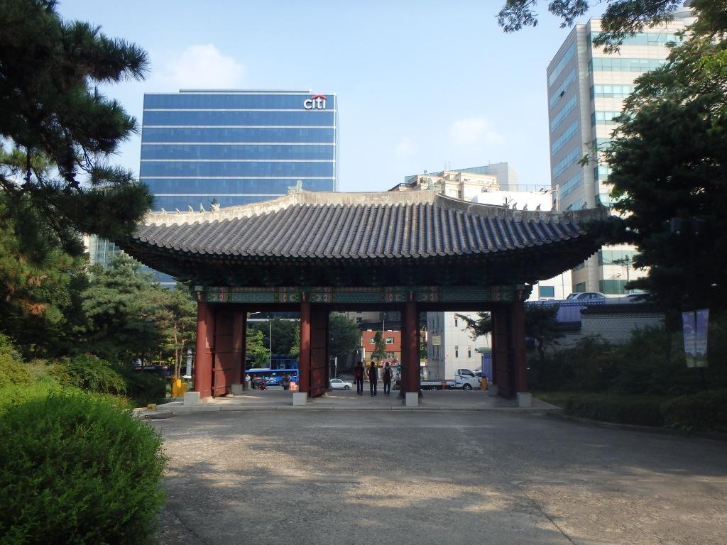 Heunghwamun Gate