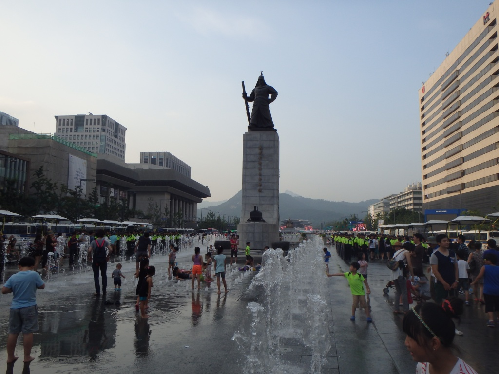 Admiral Yi Sun-Sin - one of Korea's most beloved military heroes