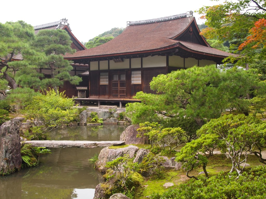 View of the Togu-do