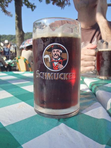 Schwarzbier
