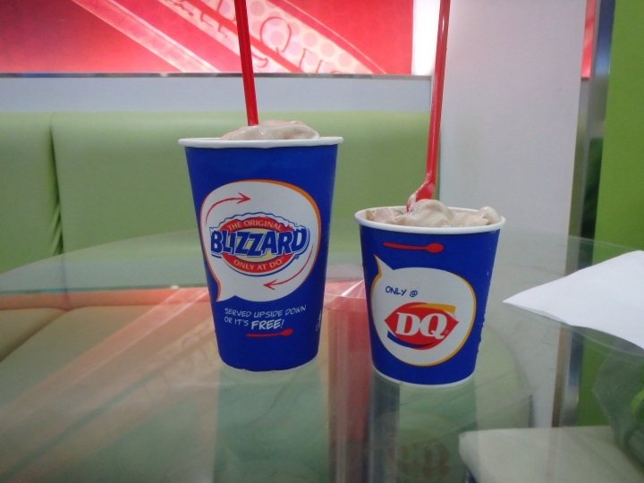 Blizzards!!