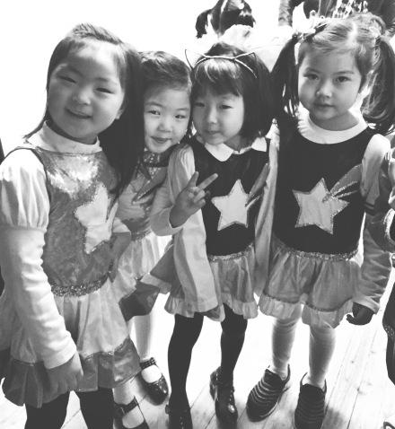 Pinocchio cuties