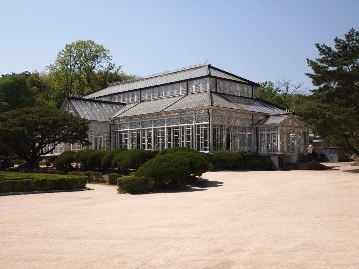Daeonsil
