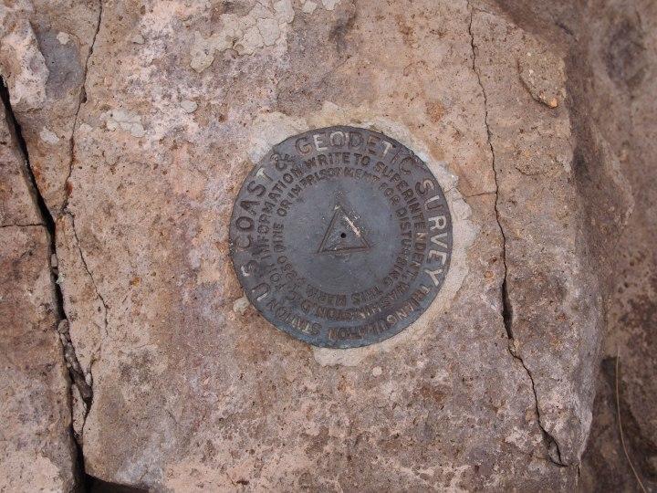 Baldy Peak