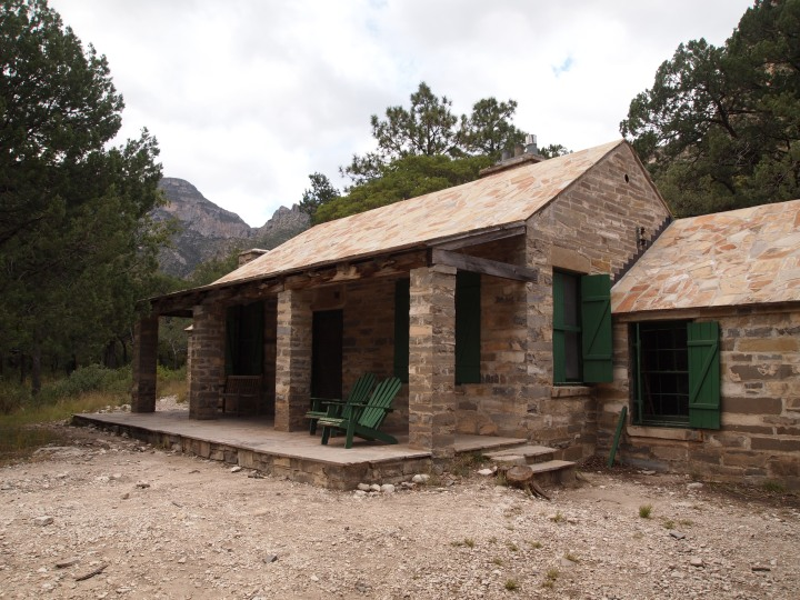 Pratt Cabin