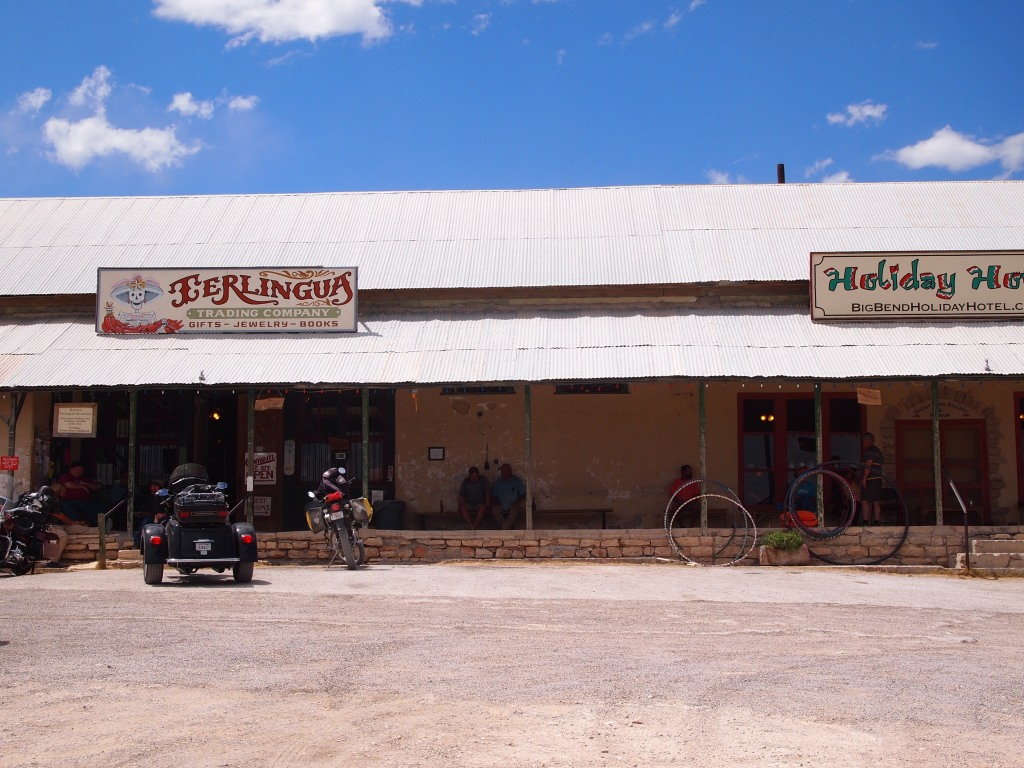 Terlingua Trading Co.
