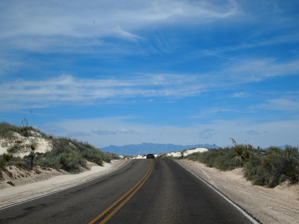 Dunes Drive