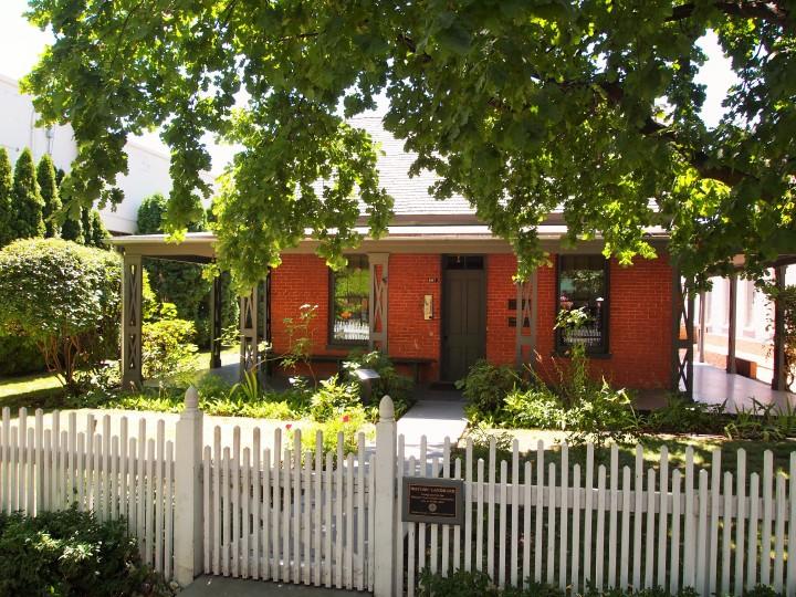 Jacobs-Uberuaga House