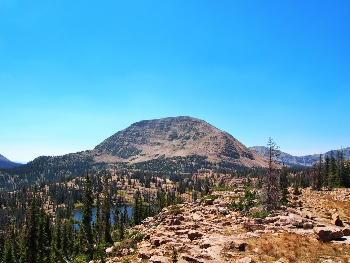 North Twin Lake & Clyde Lake