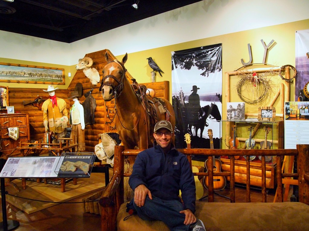 Jackson Hole Historical Museum