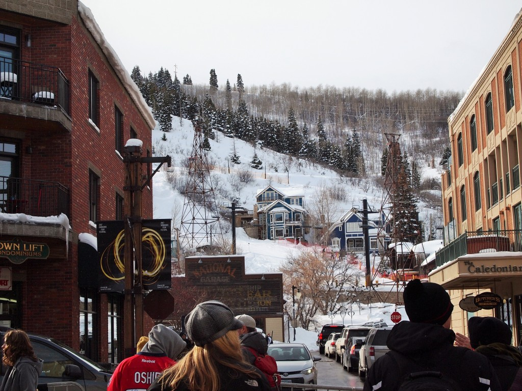 Sundance - Park City - Weekend 1