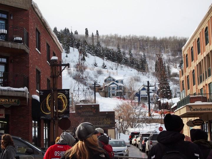 Sundance - Park City - Weekend 1